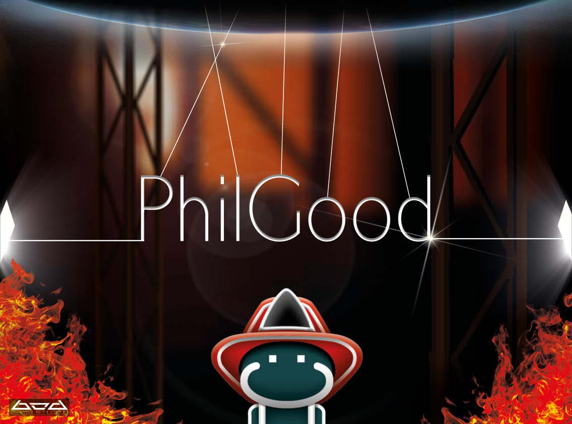 Philgood Poster landscape - 1134x842pxl