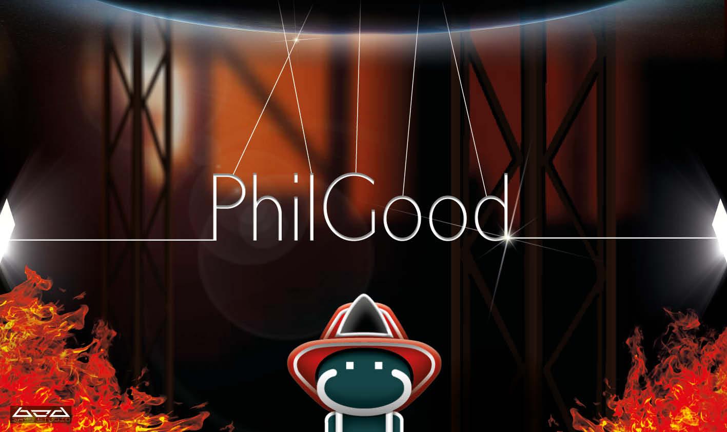 Philgood Poster landscape - 1417x842pxl