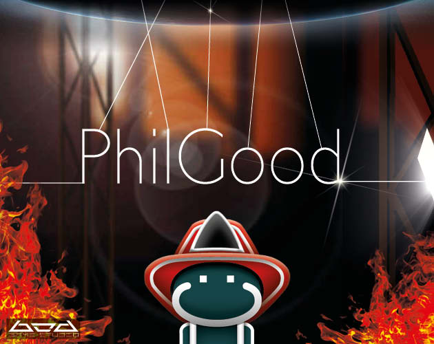 Philgood Poster Portrait - 630x500pxl