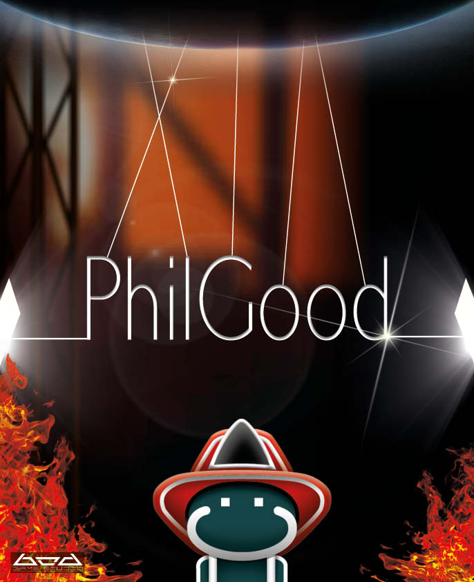 Philgood Poster Portrait - 686x842pxl