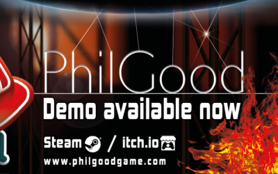 DEMO PhilGood available now